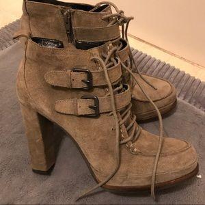 Dolce Vita Boots. Cute!!